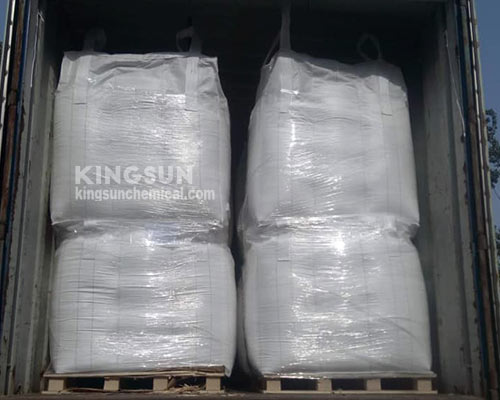 Kingsun Sodium Gluconate Has Been Shipped to Pakistan