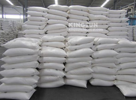 Sodium Gluconate From Kingsun Factory