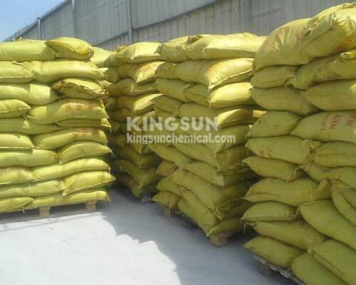 Sodium Lignosulfonate to Iraq