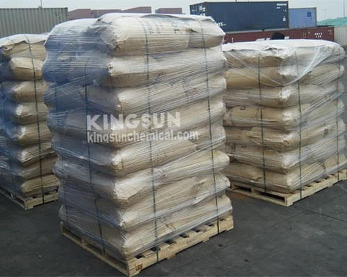 Kingsun SNF Superplasticizer to Israel