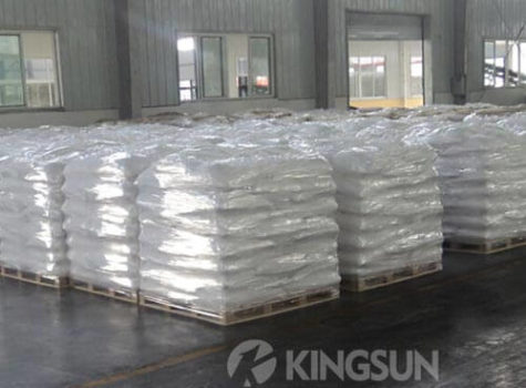 Kingsun Concrete Chemicals to Israel