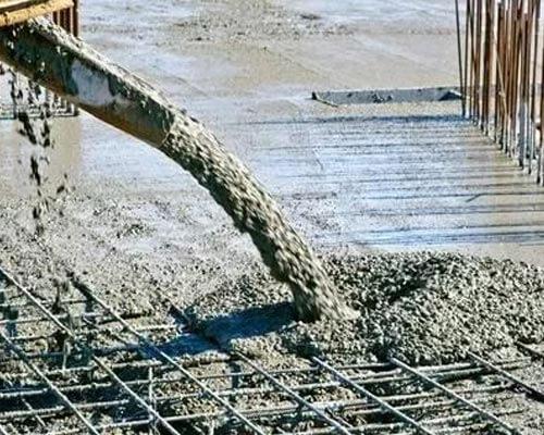 SNF for Concrete