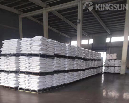 Kingsun Sodium Gluconate Warehouse