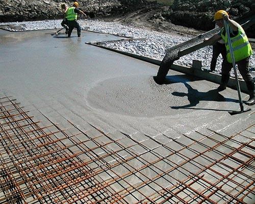 PCE Concrete Admixture