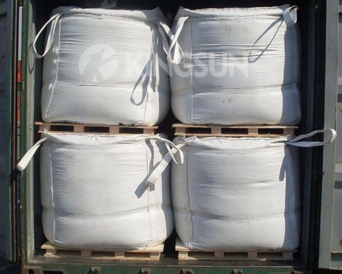 sodium lignin sulfonate with 600kg jumbo bag
